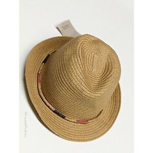 ZARA BABY Summer Hat  Size 2-4 Years