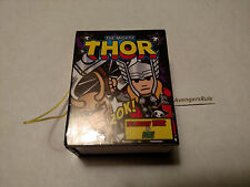 TokiDoki Marvel Frenzies Thor