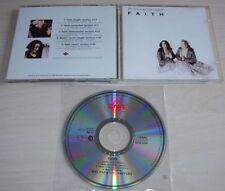 THE WEE PAPA GIRL RAPPERS Faith CD Single 1988 5trk Jive