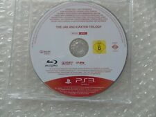 Jak and Daxter Trilogy PS3 Promo Promotional rare for Sony PlayStation 3