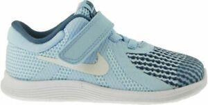 Nike 943308-401 Revolution 4 (TDV) NIB$45 Sz 5C  Nike Revolution