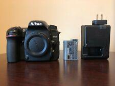 Used Nikon D7500 20.9 MP Digital SLR Camera (Body Only) #411