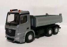 NOREV 1/64 . Mercedes Arocs Benne . New IN Box