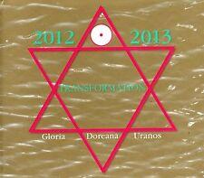TRANSFORMATION IN DAS GOLDENE ZEITALTER 2012-2013 - Gloria Doreana Uranos CD