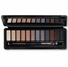 Profusion Smoky Eyes 12 Shade Eyeshadow Palette And Brush