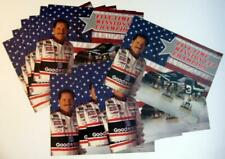 DALE EARNHARDT ~ Lot of 1991 Winston Cup Champion Prints