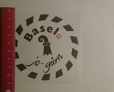 Aufkleber/Sticker: Basel Jo Gärn (22121696)