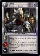 LoTR TCG Promo Elendil, High-King Of Gondor 0D6