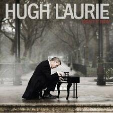 "HUGH LAURIE ""DIDN'T IT RAIN"" CD NEUWARE"
