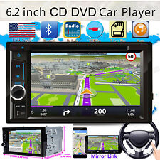 FOR FORD MERCURY TOUCHSCREEN Bluetooth CD DVD USB Radio Stereo Double 2 Din Dash