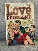 Golden Age Comic Romance