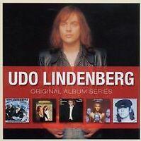 Original Album Series von Lindenberg,Udo | CD | Zustand gut