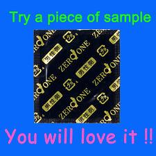 Ultra Thin Condom Japan Okamoto 001 0.01 Zero One Thinnest Thinner Skinless Skin