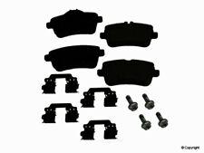 Genuine Disc Brake Pad fits 2012-2015 Mercedes-Benz ML350 ML250 ML400  WD EXPRES