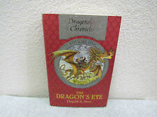 2006 The Dragon's Eye: Dragonology Chronicles Volume One by Dugald A. Steer Hb
