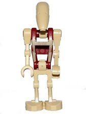 Lego Star Wars Minifig Battle Droid Security ONE STRAIGHT ARM 75044