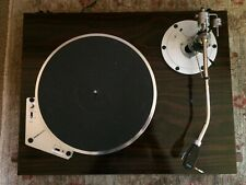 MICRO SEIKI BL-91L Vintage Turntable with SME-3012R tonearm