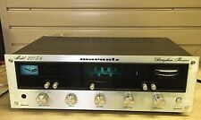 MARANTZ 2215B AM/FM STEREO RECEIVER ~ Nice Condition VINTAGE