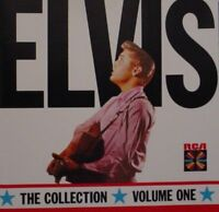 Elvis Presley Collection 1 (1984, #pd89248) [CD]