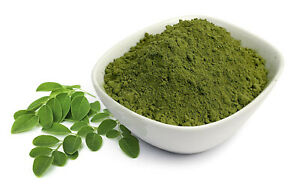 Moringa Powder 100g Life Natura Organic India Fresh Harvest Miracle Tree Of Life