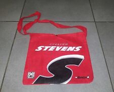 SACOCHE MUSETTE RAVITAILLEMENT VELO CYCLISME CYCLING STEVENS SMS SANTINI RARE