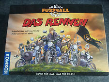 Die wilden Fußballkerle Das Rennen Schnelle Bikes & fiese Tricks (2006) Kosmos