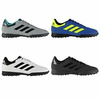 adidas Goletto Astro Turf Football Trainers Juniors Soccer Shoes Sneakers