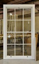 Sliding Sash Hardwood Timber Georgian Window - Bespoke - Made to Measure