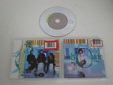 DAVID BOWIE/'HOURS...'(COLUMBIA COL 511936 2) CD ALBUM