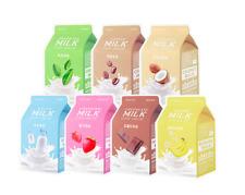 A'PIEU Milk One Pack  + 1 sample US Seller