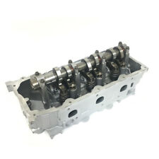 07-12 Dodge Chrysler Jeep 3.7L Cylinder Head Driver LH Side w/ EGR Genuine OEM