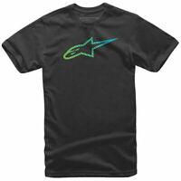 Alpinestars Ageless Grade Classic T-Shirt Black size XL and XXL only