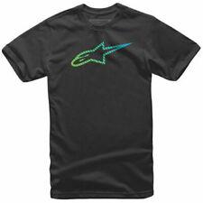 Alpinestars Ageless Grade Classic T-Shirt Black