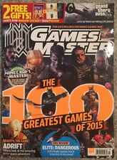 Games Master The 100 Greatest Games Minecraft Master March 2015 FREE SHIPPING!