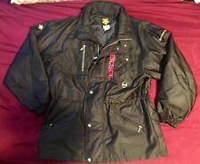 DESCENTE  mens ski jacket sz L