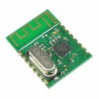 A7105 2.4G Wireless Module NRF24L01/CC2500 MD7105-SY Transceiver Module