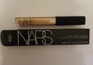 Nars Radiant Creamy Concealer~ Medium 1.5 Macadamia ~ Full Size 0.22oz NIB