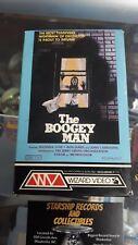 The Boogey Man Beta Tape Movie