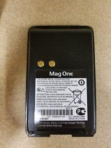 Motorola, PMNN4071, Mag One Battery, Used