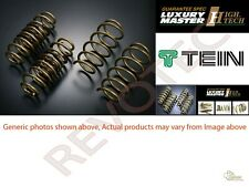 Tein H. Tech Lowering Springs For 2012-2015 Toyota Prius C & Yaris Hatchback