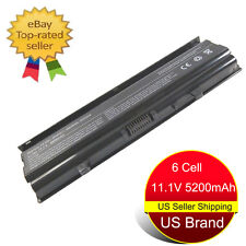 Battery for Dell Inspiron 14V 14VR M4010 M4050 N4020 N4030 N4030D KCFPM TKV2V US