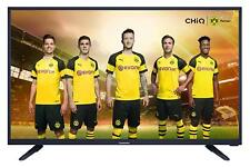 Changhong LED32E4000ST2 80cm (32 Inch) Led-Fernsehe, Triple Tuner, Black