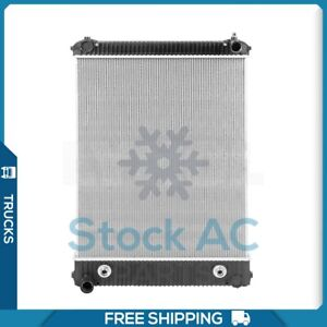 A/C Radiator for Sterling Truck Acterra QL