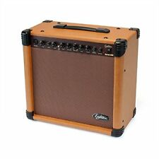 Eagletone Barrow Amplificatore Chitarra Acustico 40 W Marrone (r3o)