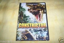 DVD CONSTRICTOR FILM D'HORREUR