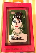 Kate spade cell phone case for iPhone 4