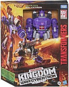 Transformers Galvatron GEN WFC K LEADER GALVATRON