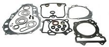 Kawasaki KFX 400, 2003-2006, Full Gasket Set w/ Valve & Engine Oil Seals; KFX400