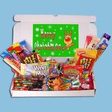 Dulces retro caja de regalo de Navidad-Gran Regalo De Navidad