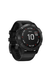 Garmin fēnix 6 Pro GPS, 47mm, Multisport Watch, Black